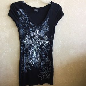 Women's small Vanity T.Shirt